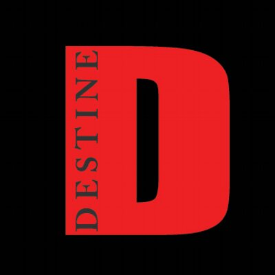 Destine Media | Social Profile