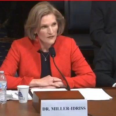 Dr. Cynthia Miller-Idriss