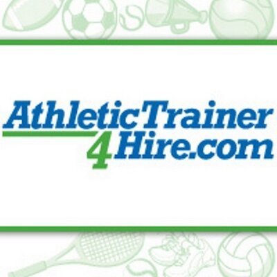 Athtrainer4hire | Social Profile