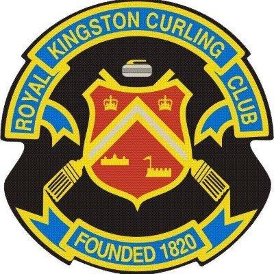 Royal Kingston Curling Club  🥌