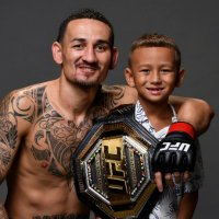 Max Holloway ( @BlessedMMA ) Twitter Profile