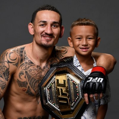 Max Holloway (@BlessedMMA) Twitter profile photo