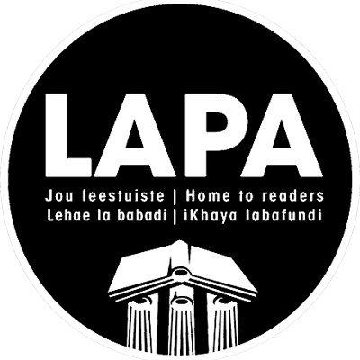 Lapa Uitgewers – Jou Afrikaanse Boektuiste.