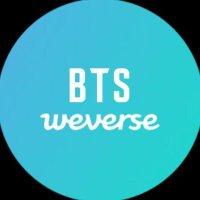 BTS WEVERSE UPDATE