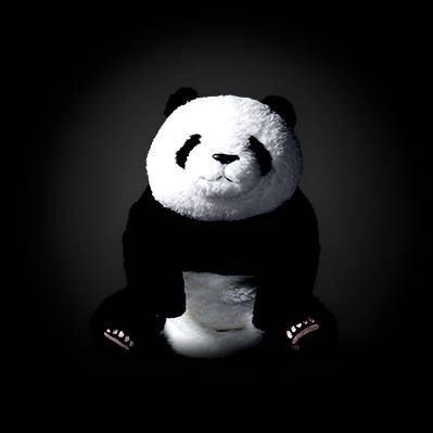 白 でも 黒 でも ない 世界 で パンダ は 笑う bgm