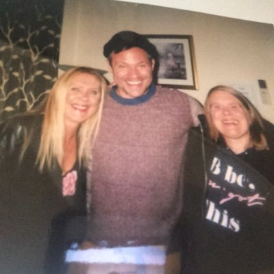 Amy Hardy met Will young