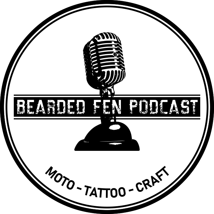 Bearded Fen Podcast