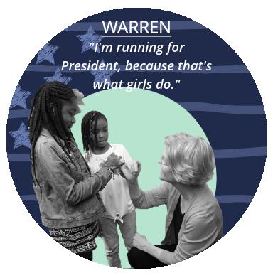 Hillsborough Co. for Elizabeth Warren 2020