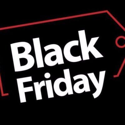 Avantja On Twitter Bom Dia Black Friday