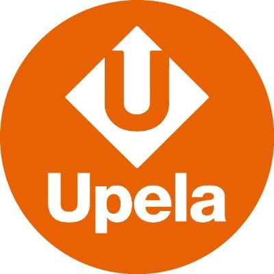 Logo de la société Upela