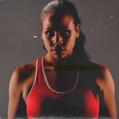 Impact Wrestling . Trained by George South & Caleb Konley . The Cannibal. A queen of combat. #feedmeorfightme