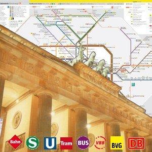 Nahverkehr Berlin