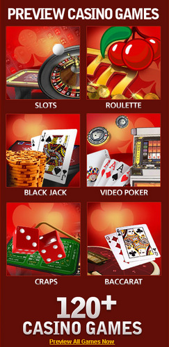 online casino norsk games onl