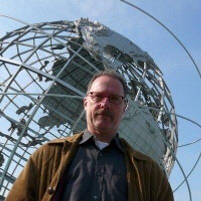 Richard Gehr on Muck Rack