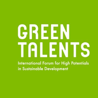 GreenTalents