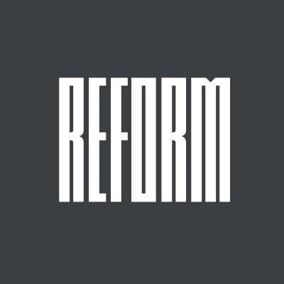 REFORM Alliance (@REFORM) Twitter profile photo