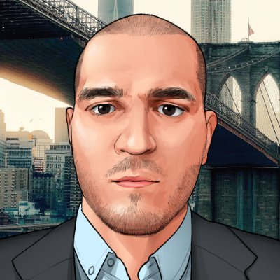 Jay Cassano (@jcassano) Twitter profile photo