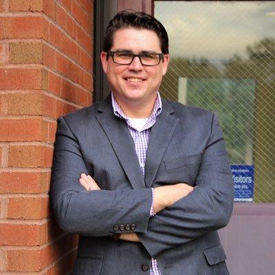 Joel McDonald (@Joel4PublicEd) Twitter profile photo