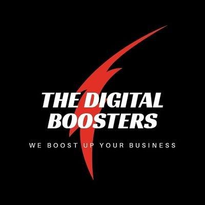 Thedigitalboosters