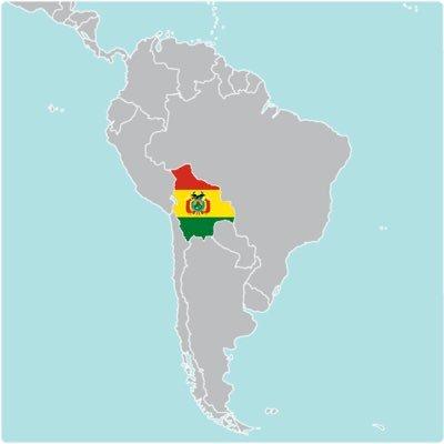 Help Bolivia  🇧🇴