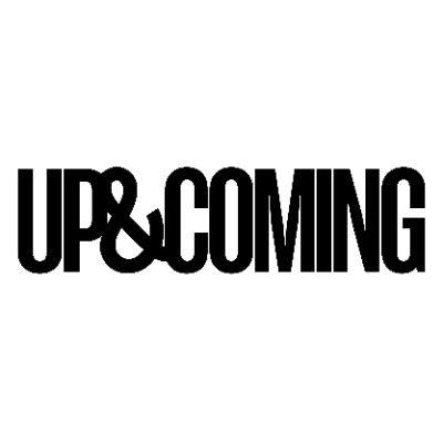 Up & Coming with Sam Gittins