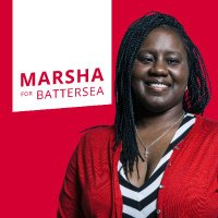 I Can't Breathe...Marsha de Cordova MP (@MarshadeCordova )