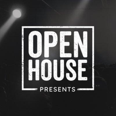 Open House Festival (@openhousefest )