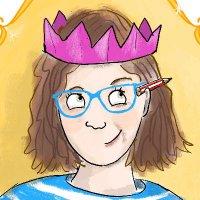 Hannah Shaw (@hannahshawdraws) Twitter profile photo