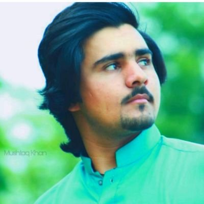 Mushtaq Khan wazir