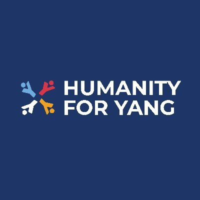 Humanity for Yang 🧢🚀