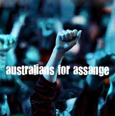 Australians For Assange