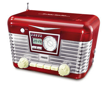 Race Radio