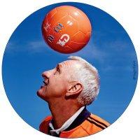 Johan Cruyff (@JohanCruyff) Twitter profile photo