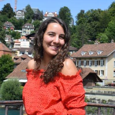 Joana Lopez (@joanaslopez) Twitter profile photo