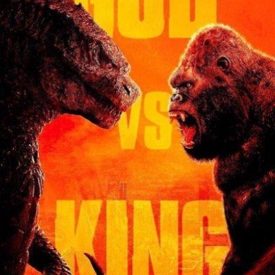 Watch Godzilla Vs Kong 2020 Full Movie Online Free Godzillakong Hd Twitter