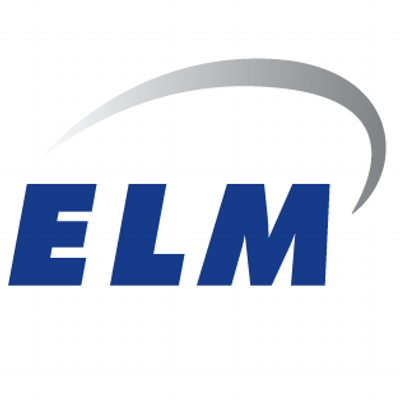 ELM Locating Company Logo