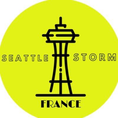 Seattle Storm France
