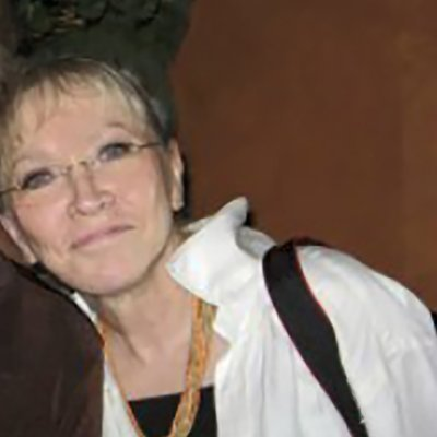 Patricia Farrell, Ph.D.