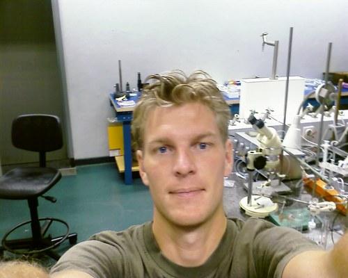 Jan Willem Schoonen Seanetik Twitter