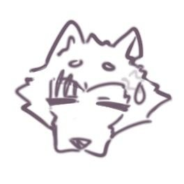 furries are so hard to draw