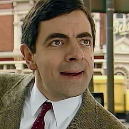 Ghana Mr. Bean 🇬🇭😨