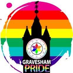 Gravesham Pride (@GraveshamPride) Twitter profile photo
