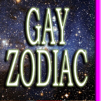 Gay zodiac profiles