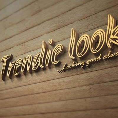 Trendie Look