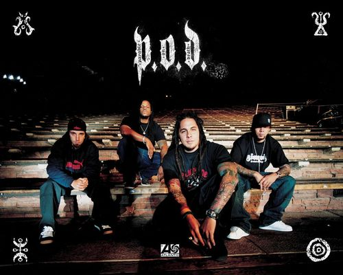 p o d band official podband twitter