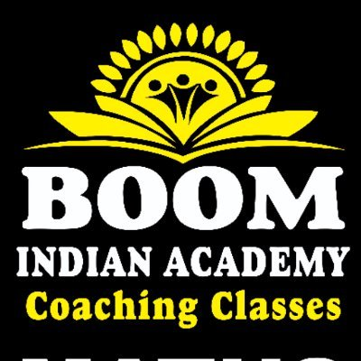 The BOOM Indian Academy