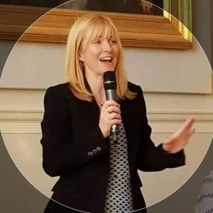 Rosie Duffield MP (Stay At Home)
