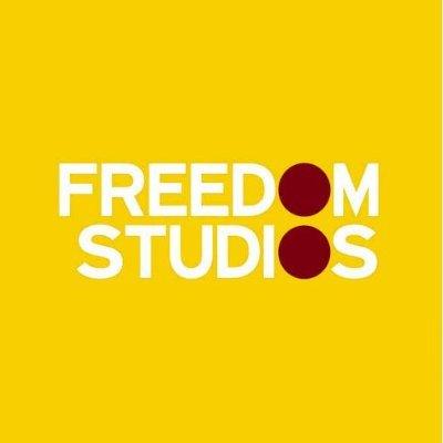 Freedom Studios (@Freedom_Studios) Twitter profile photo