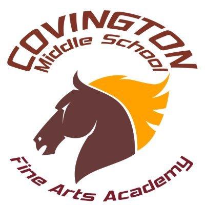 Covington Fine Arts Academy Department (@CovingtonMSFAA) Twitter profile photo