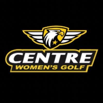 Centre Women's Golf